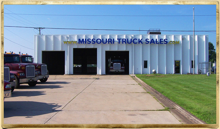 Truck Sales in Missouri